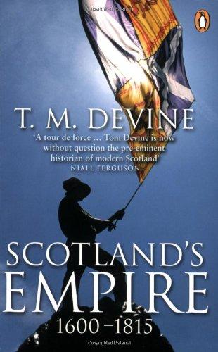 Scotland's Empire 1600-1815
