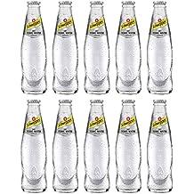 Schweppes - Dry Tonic Water - 10x0,2l inkl. Pfand