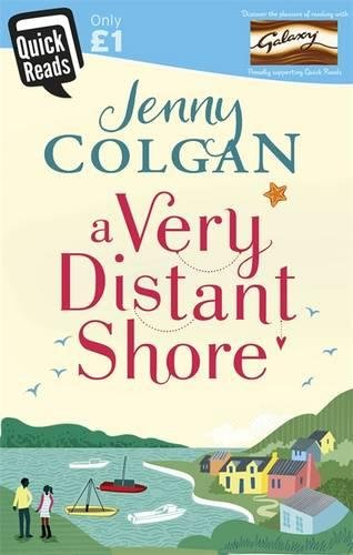 A Very Distant Shore: Quick Reads (Quick Reads 2017) Test