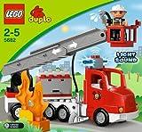 LEGO Duplo Town 5682 - Feuerwehrwagen...Vergleich