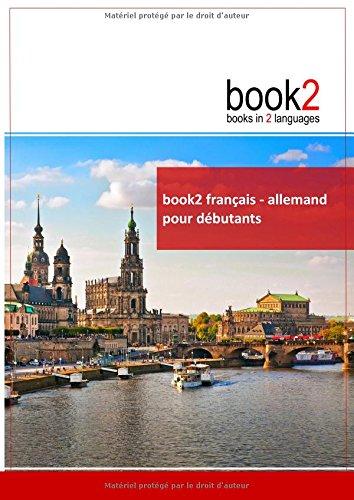 Book2 français-allemand pour débutants