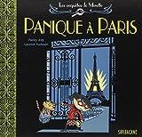 Panique à Paris | Joly, Fanny (1954-....). Auteur