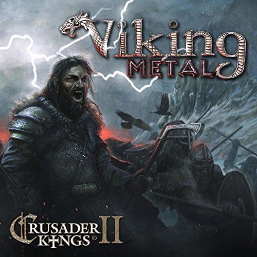Crusader Kings II: Viking Metal -