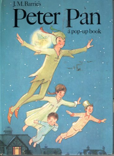 Peter Pan: a pop-up book