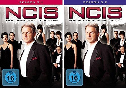 Season 3 (6 DVDs)