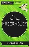 Image de Les Misérables: By Victor Hugo : Illustrated & Unabridged (Free Bonus Audiobook