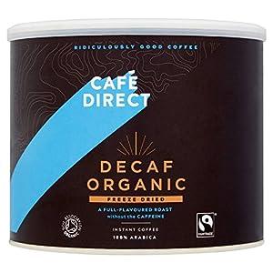 Cafédirect Fairtrade