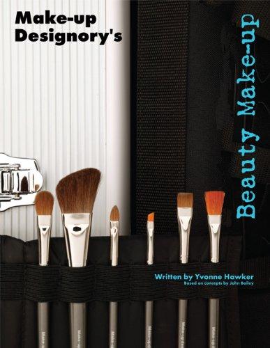 Make-up Designory's Beauty Make-up (English Edition)