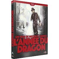 L ANNÉE DU DRAGON [Blu-ray] Restauration HD