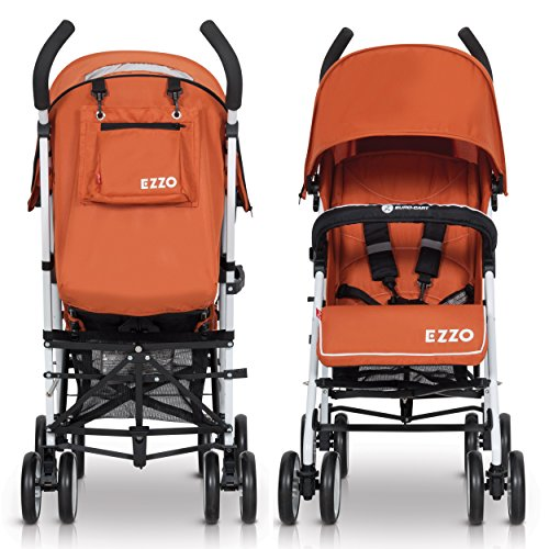Poussette canne bebe ezzo inclinable pliage compact et l g re 6 36 mois adriatic vert b b - Poussette canne legere inclinable ...