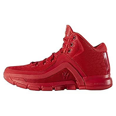 adidas - Chaussure J Wall 2.0 - Rouge - 51 1/3