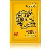 """Fitoparche Cosmetico per Corpo """"Wutong» TIANDE 5 pz."""