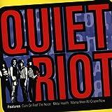 Songtexte von Quiet Riot - Super Hits