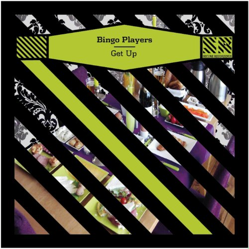 Get Up - EP (Bingo Rattle Players)