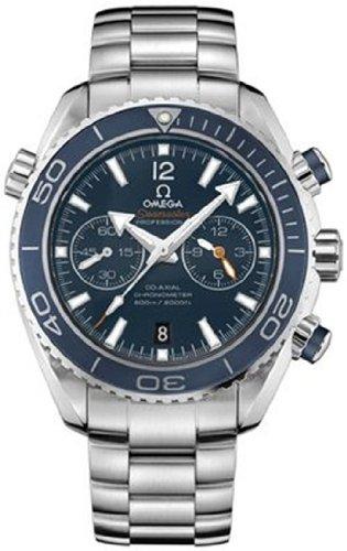 Omega Seamaster Planet Ocean Chronograph Herren-Armbanduhr 232.90.46.51.03.001232.90.46.51.03.001