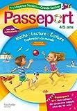 Passeport de la Moyenne Section à la Grande Section 4/5 ans