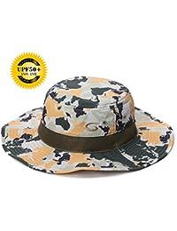 Siggi UPF50 Walking Hat -Bush Hat - Fishing Hat-Wide Brim Hat -Trekking Hat - Sun Hat - Bush Hat- Outback Hat