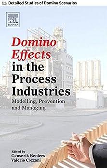 Domino Effects in the Process Industries: 11. Detailed Studies of Domino Scenarios par [Landucci, Gabriele, Salzano, Ernesto, Taveau, Jerome, Spadoni, Gigliola, Cozzani, Valerio]