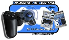Analogstick Aim Assistance ammortizzatore (AAA-Shocks): avvistamento per videogiochi sparatutto in prima persona (First Person Shooter Games)