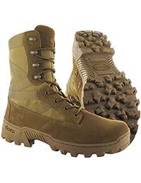 Hi-Tec–Magnum Spartan XTB Coyote Jungle djungle Boots Bottes utilisation Beige