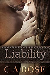 Liability Novella: Alfha law (English Edition)
