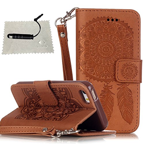 custodia-per-iphone-5s-marronetocaso-campanula-series-flip-wallet-case-pelle-lussuosa-custodia-del-c