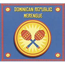 Merengue Dominican.. [Import allemand]