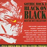 Gothic Rock Vol.3-Best of 80's