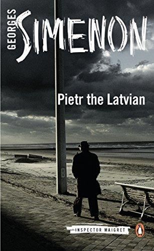 Pietr the Latvian: Inspector Maigret #1