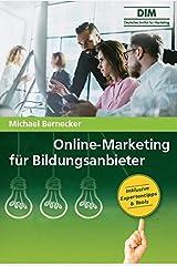 Online Marketing für Bildungsanbieter Gebundene Ausgabe