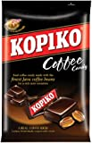 KOPIKO COFFEE TREATS made with real Java coffee - 2x 90g bags Sweets Candy