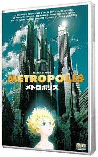 Metropolis [Édition Single]