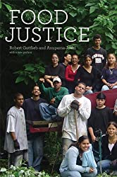 Food Justice (Food, Health, and the Environment Series)