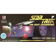 STAR TREK THE NEXT GENERATION INTERACTIVE VIDEO BOARD GAME