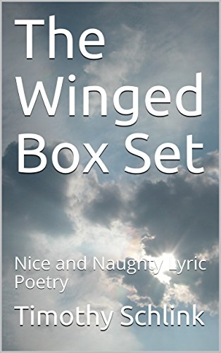 The Winged Box Set: Nice and Naughty Lyric Poetry (English Edition)