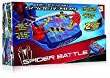 IMC Toys The Amazing Spider Man Spider Battle Gioco di Azione [Importato dalla Francia]