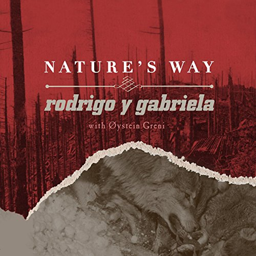 Nature's Way (with Oystein Greni)
