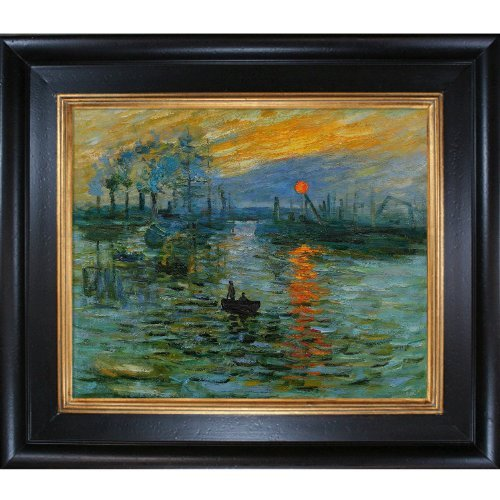 hand-painted-reproduction-of-claude-monet-impression-sunrise-framed-oil-painting-20-x-24-by-overstoc