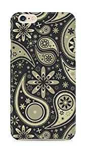 Amez designer printed 3d premium high quality back case cover for Apple iPhone 6s Plus (Pattern)