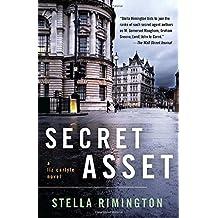 Secret Asset by Stella Rimington (2008-05-06)