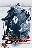 Battle Angel Alita. Last Order 8