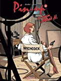Pin-Up, tome 10 : Le dossier Alfred H.
