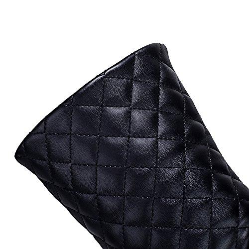 1TO9 - A Collo Alto donna Black