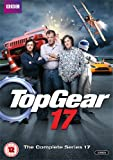 Top Gear - Series 17 [DVD]