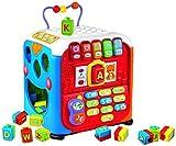 Vtech Baby–alfacubo mit Überraschungen (3480–135422)