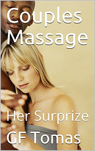 Couples Massage: Her Surprize (Sex Adventures Book 1) (English Edition)