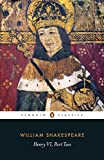 Henry VI Part Two (Penguin Shakespeare) (English Edition)