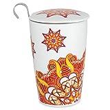 TEAEVE Tee-Becherset Magic orange