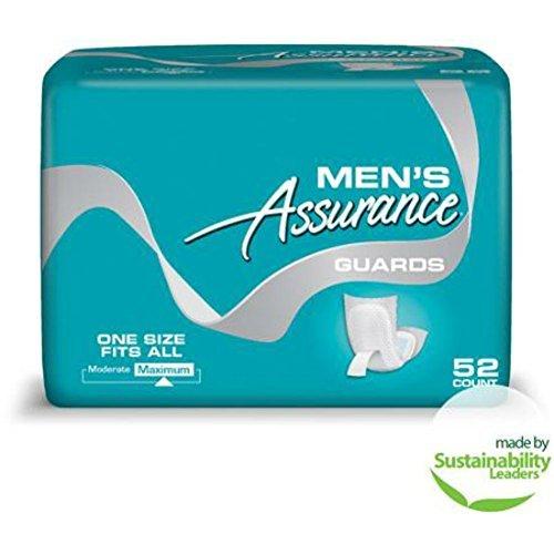 assurance-male-guard-52ct-by-walmart