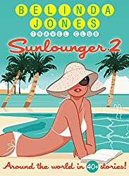 SUNLOUNGER 2: Beach Read Bliss (Sunlounger Stories)